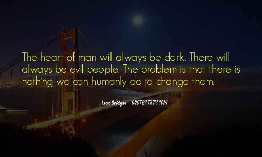 Dark Evil Sayings #1065125
