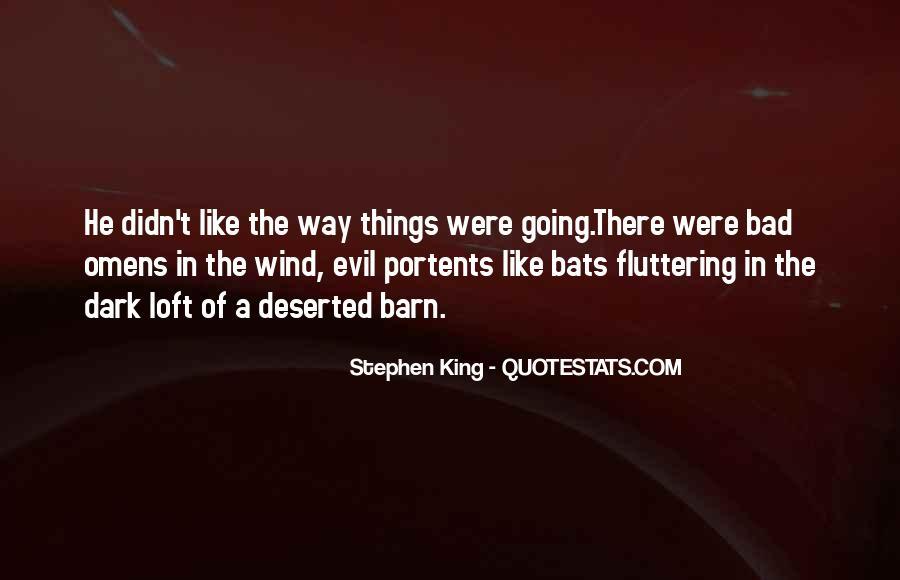 Dark Evil Sayings #1159370