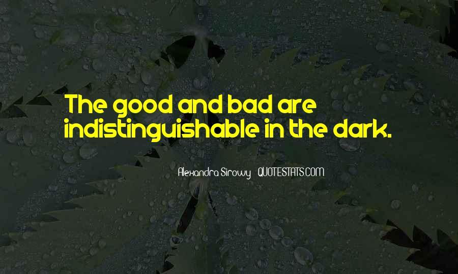 Dark Evil Sayings #254893