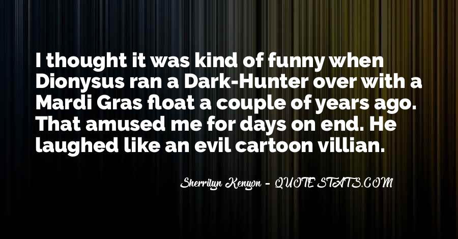 Dark Evil Sayings #358938