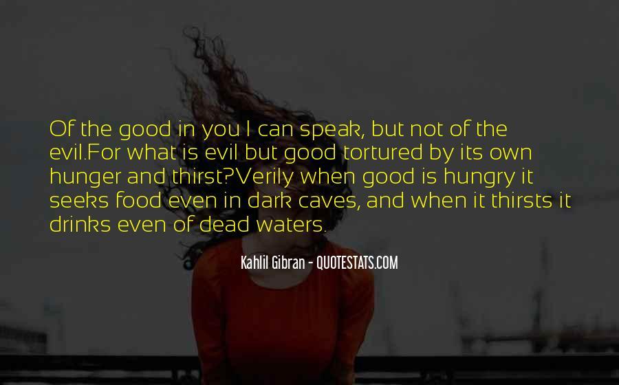Dark Evil Sayings #427805