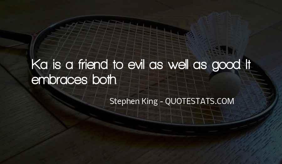 Dark Evil Sayings #444338
