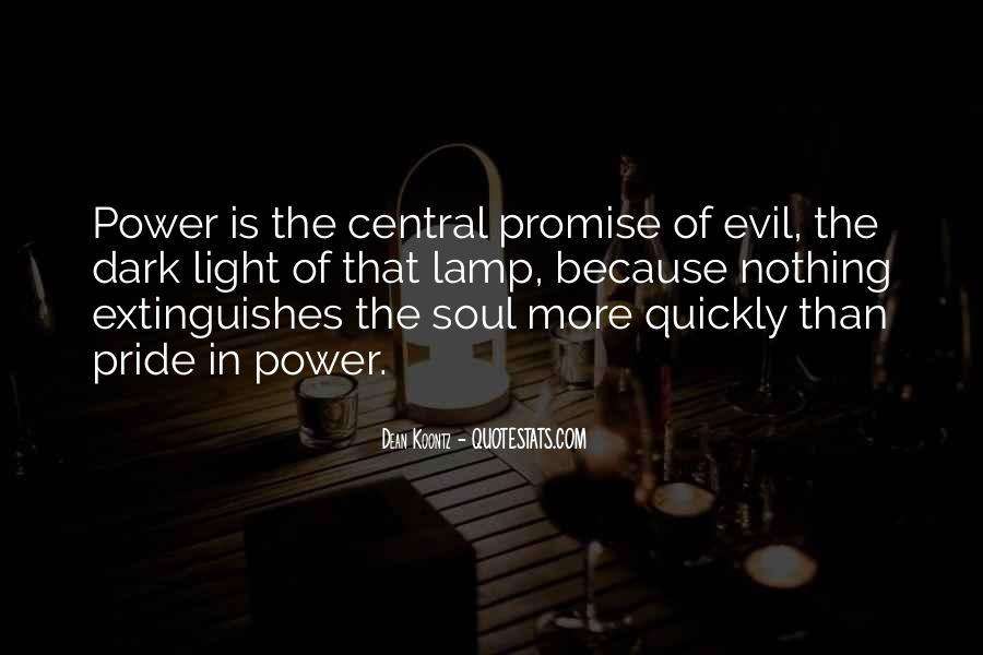 Dark Evil Sayings #464314