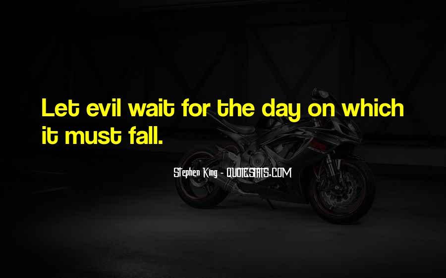 Dark Evil Sayings #553539