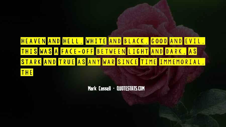 Dark Evil Sayings #701051