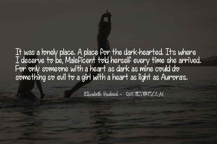 Dark Evil Sayings #703226