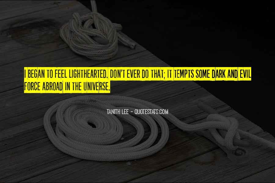 Dark Evil Sayings #725877