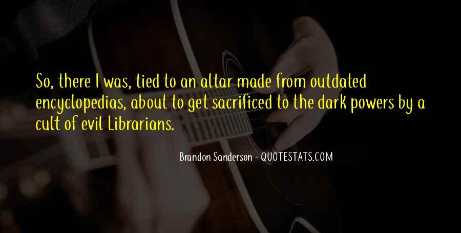 Dark Evil Sayings #911865