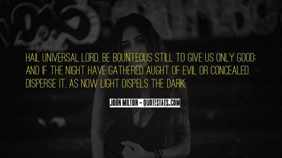 Dark Evil Sayings #929229