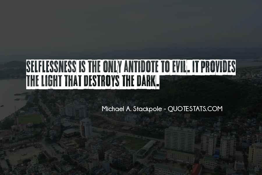 Dark Evil Sayings #98554