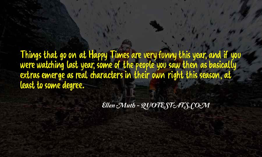 Funny Ellen Sayings #1006859
