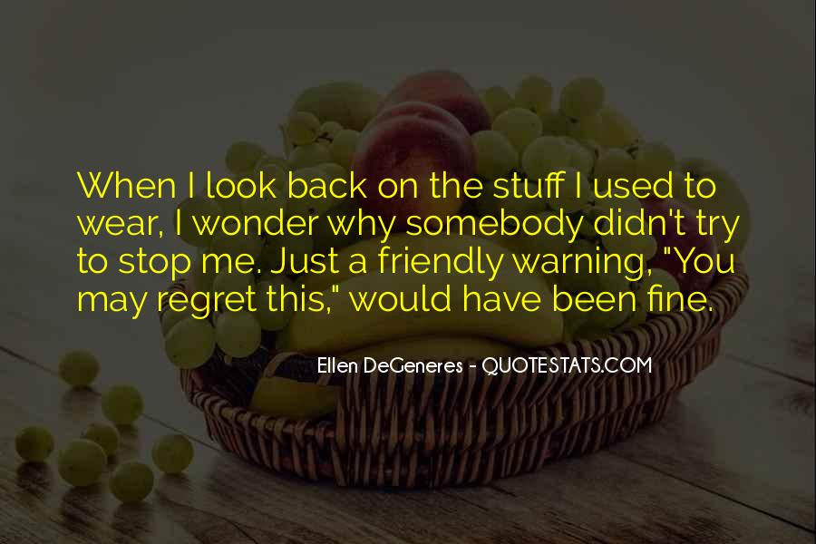 Funny Ellen Sayings #1131611