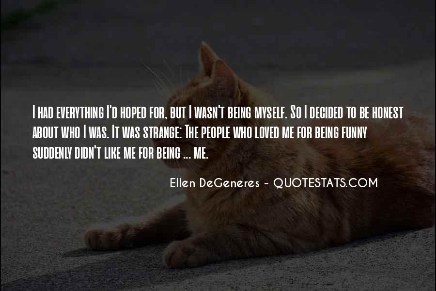 Funny Ellen Sayings #1227458