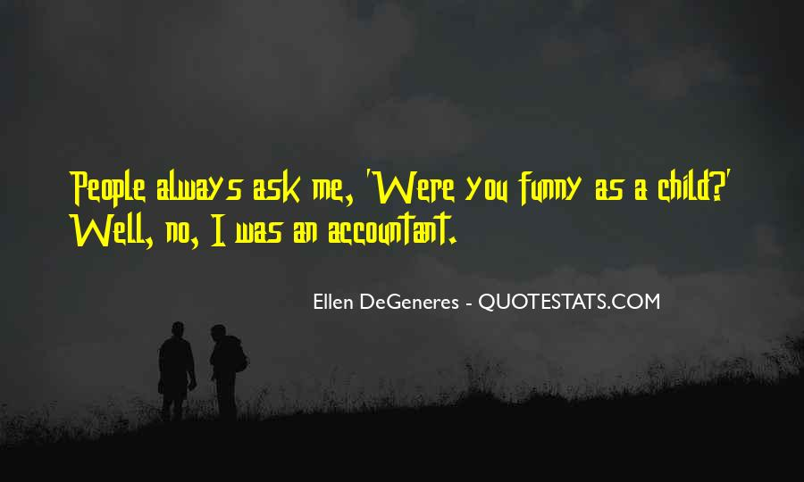 Funny Ellen Sayings #1745903
