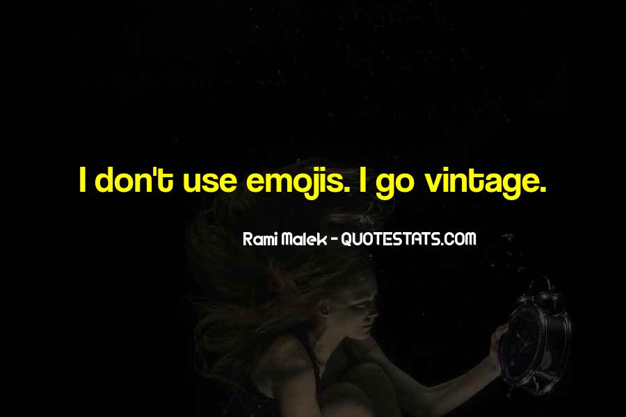 Top 12 Emojis Into Sayings: Famous Quotes & Sayings About