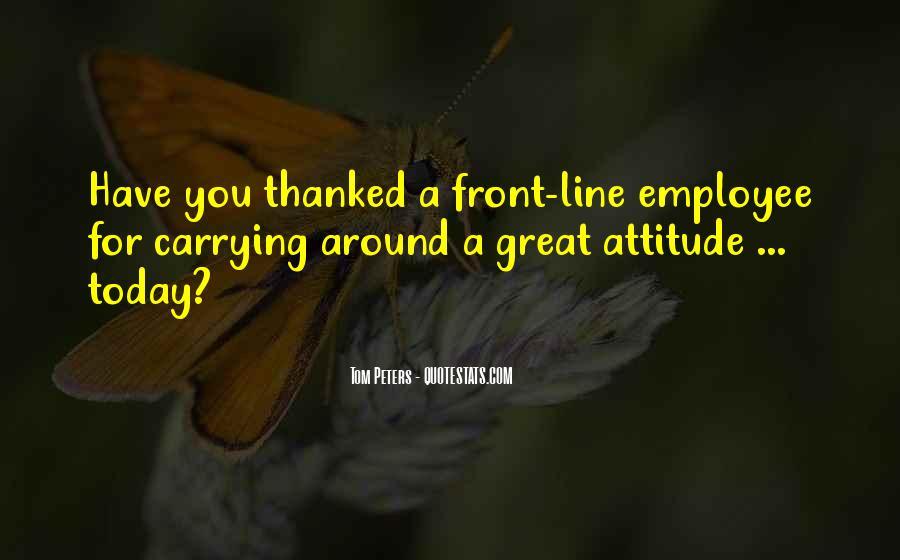 Great Employee Sayings #1017515