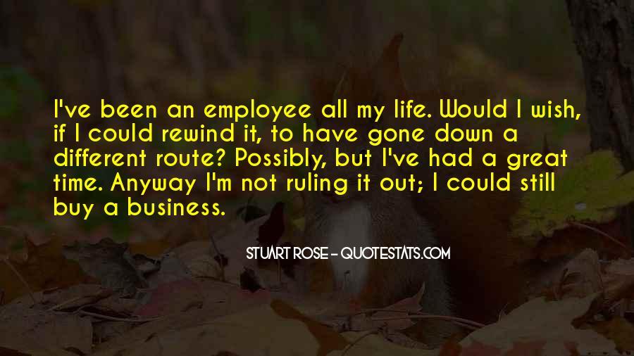 Great Employee Sayings #1116473