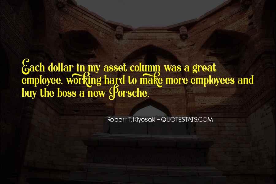 Great Employee Sayings #329991