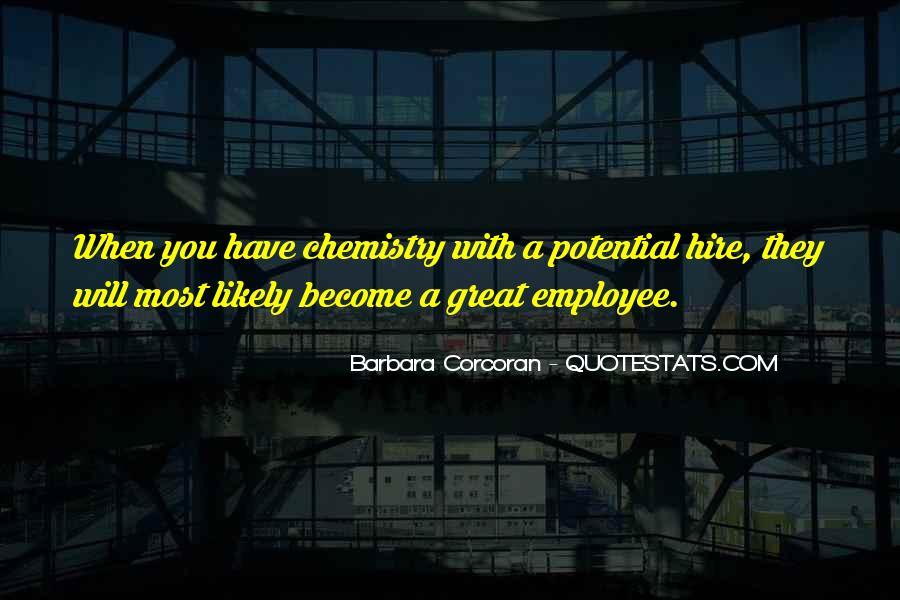 Great Employee Sayings #579347