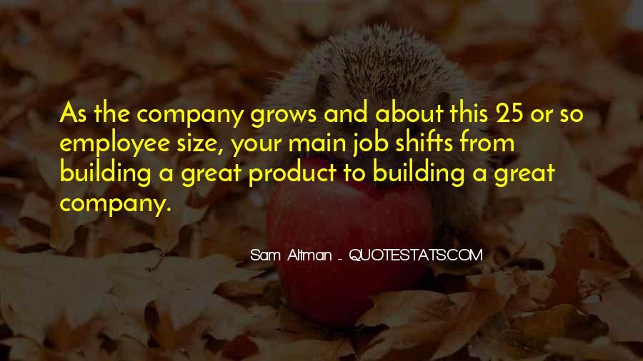Great Employee Sayings #995043