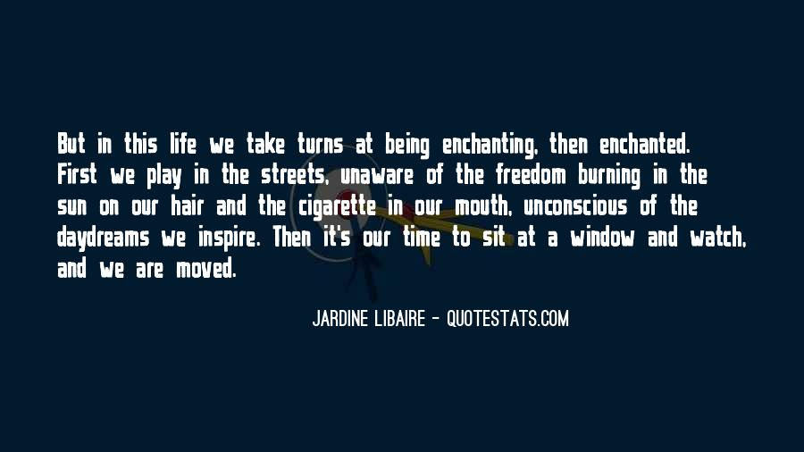 Quotes About Cigarette #125830