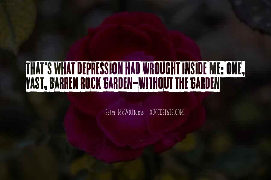 Garden Rock Sayings #1063677