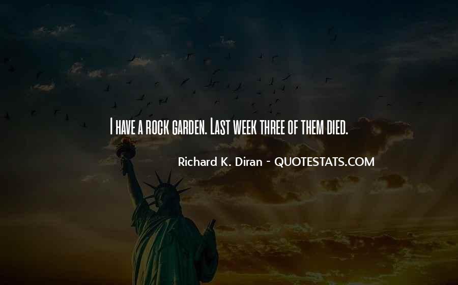 Garden Rock Sayings #1746281