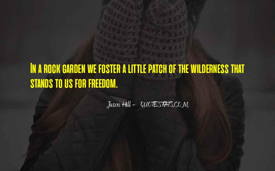 Garden Rock Sayings #1872516