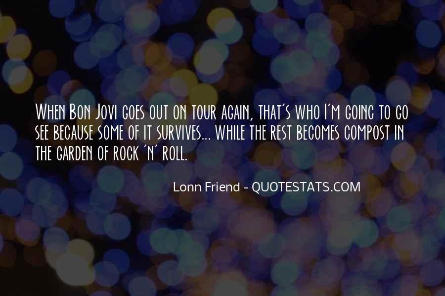 Garden Rock Sayings #332815