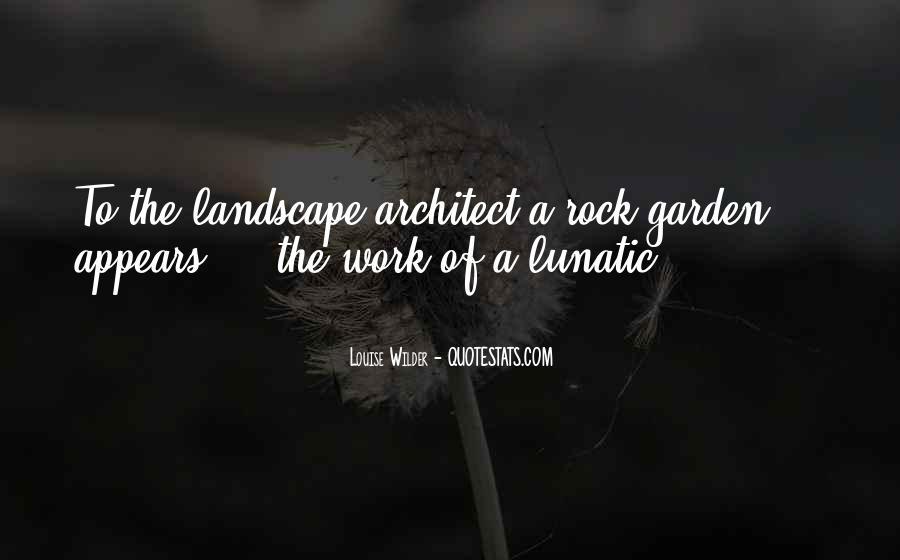 Garden Rock Sayings #495669