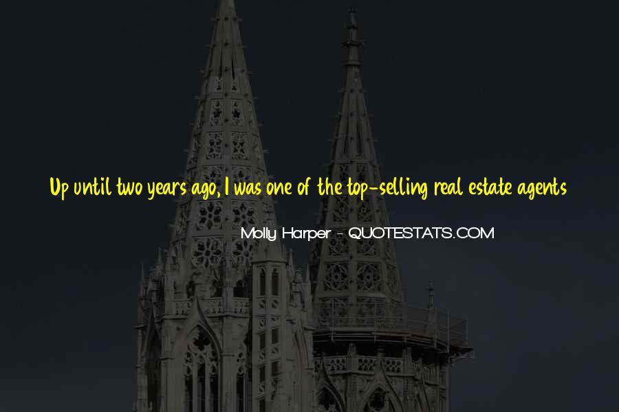 Top Real Estate Sayings #1100011