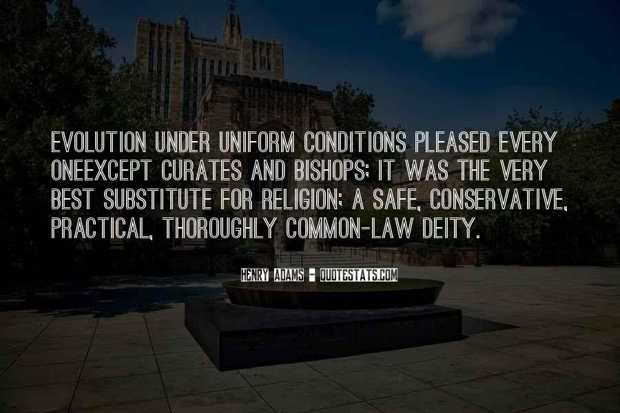 Quotes About Evolution And Religion #573672