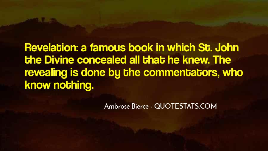 Quotes About The Bible By Famous #1729970