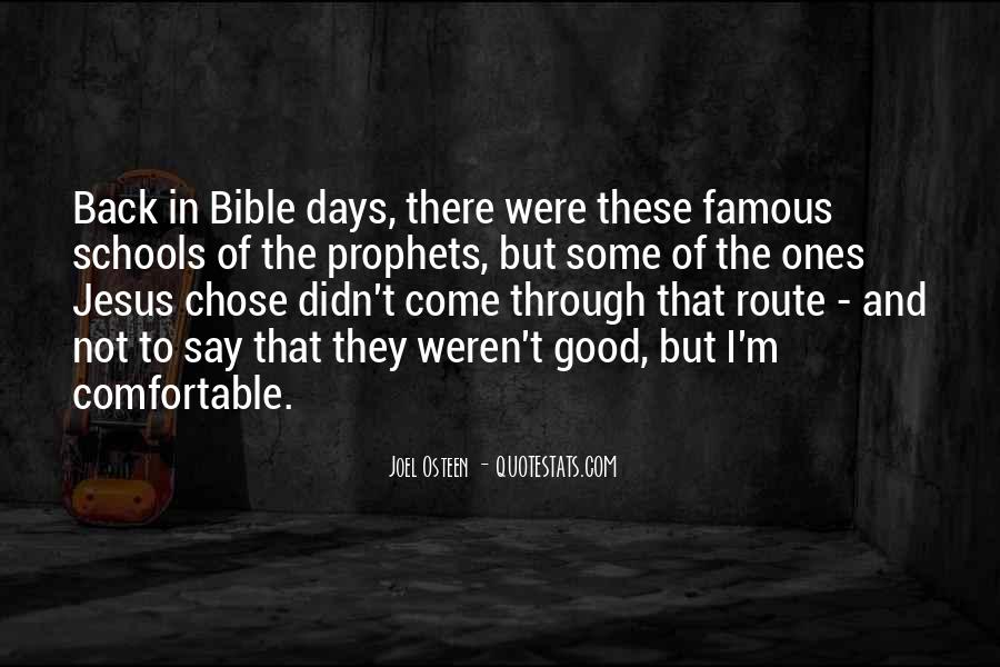 Quotes About The Bible By Famous #267949