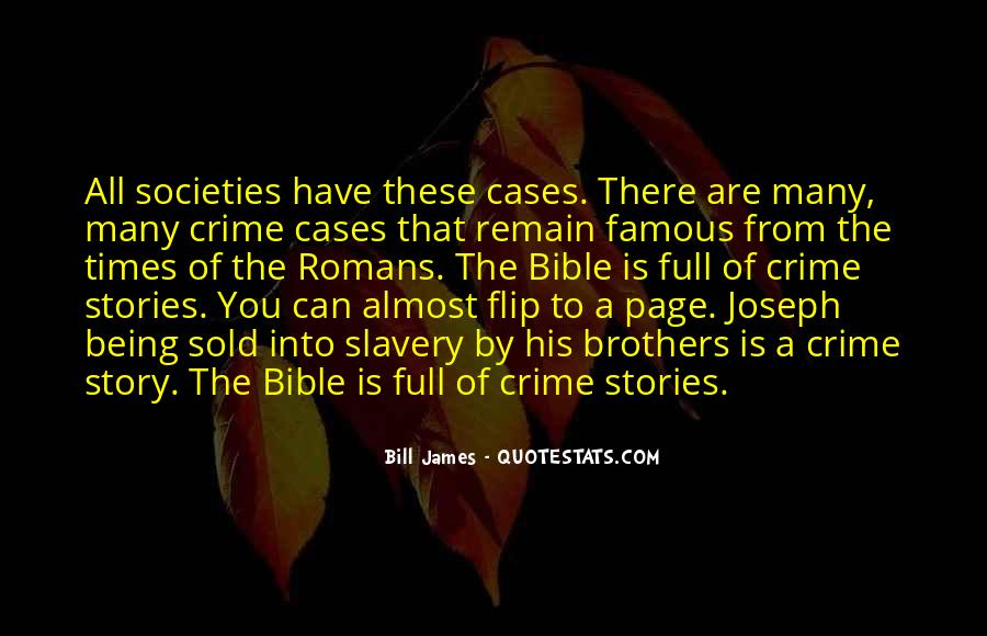 Quotes About The Bible By Famous #481508