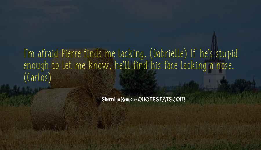Stupid Ex Sayings #13083