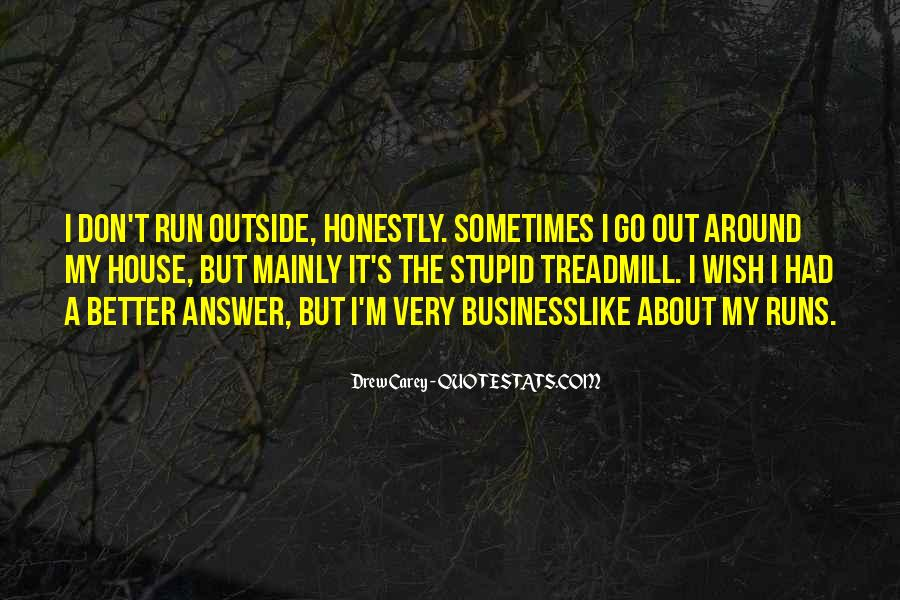 Stupid Ex Sayings #17303
