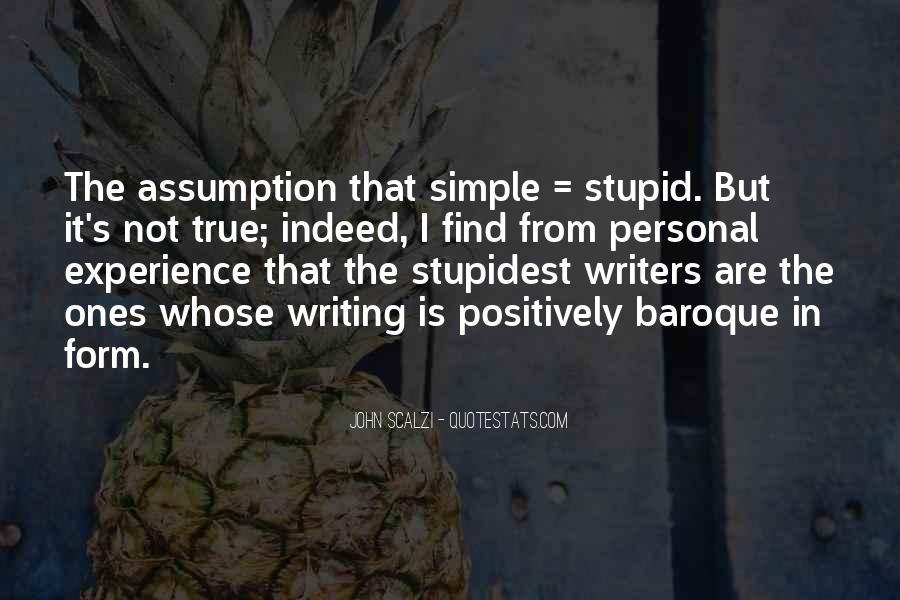 Stupid Ex Sayings #18246