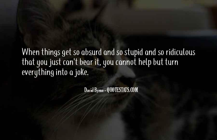 Stupid Ex Sayings #3554