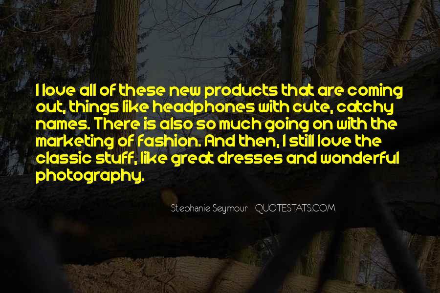 Catchy Fashion Sayings #997701