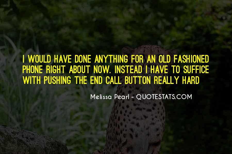 Best Old Fashioned Sayings #76285