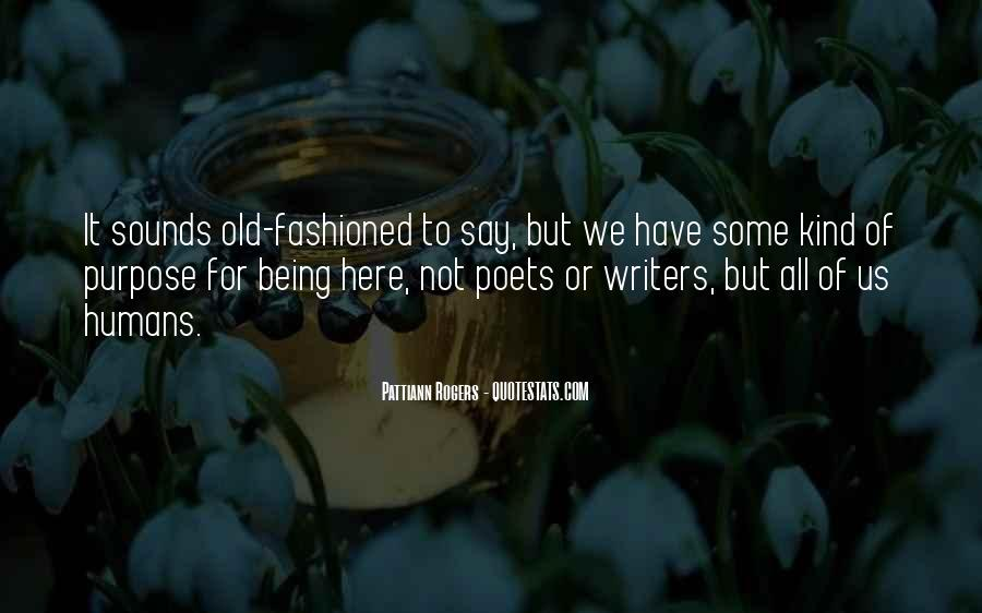 Best Old Fashioned Sayings #80