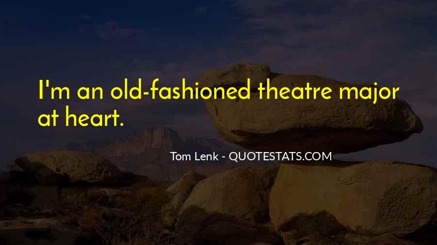Best Old Fashioned Sayings #98239