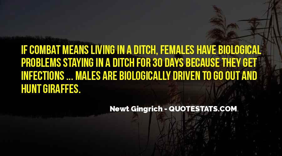 Short Feminist Sayings #1357751
