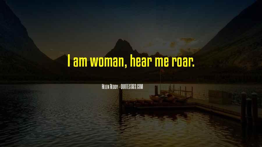 Short Feminist Sayings #296917