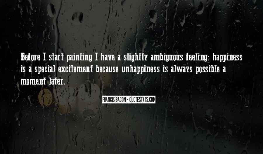 Special Feeling Sayings #1225866