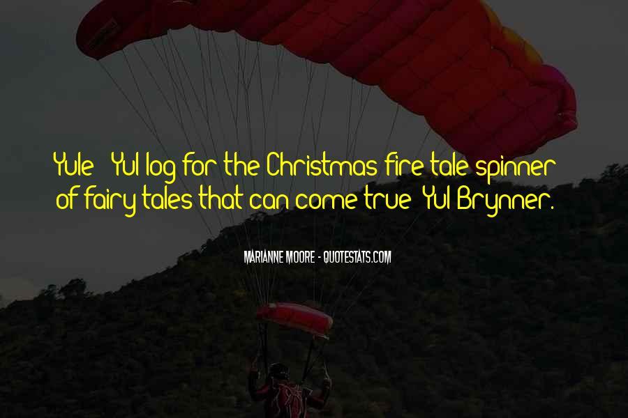Christmas Fire Sayings #113626