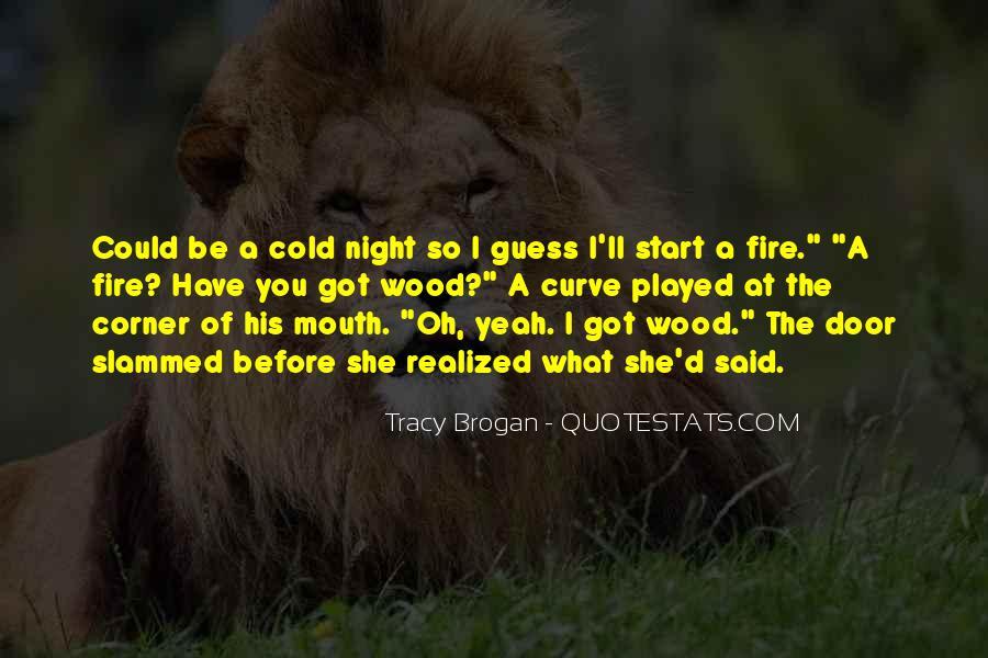 Christmas Fire Sayings #1242096
