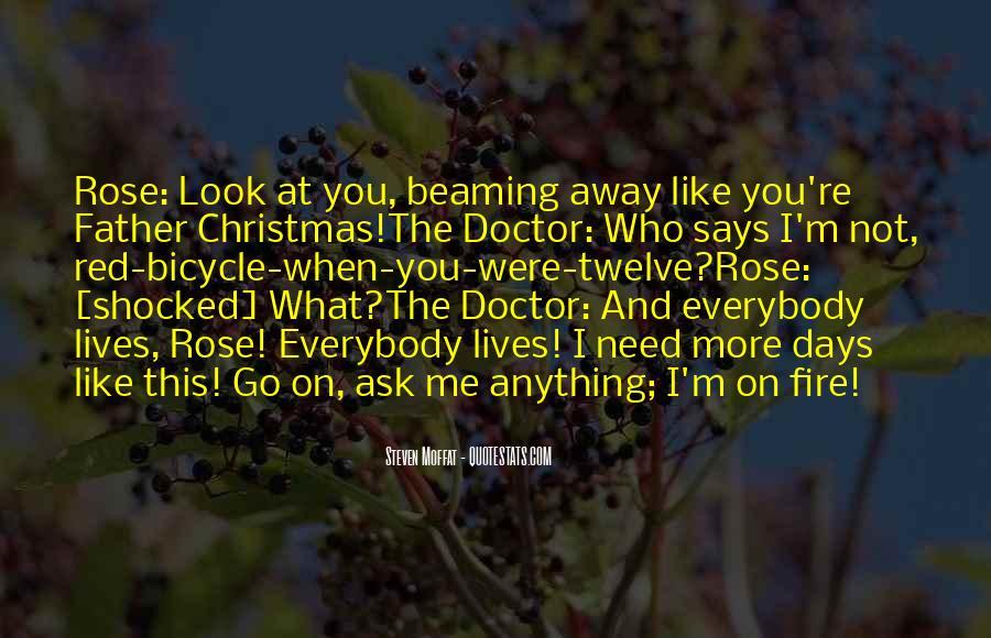 Christmas Fire Sayings #408066