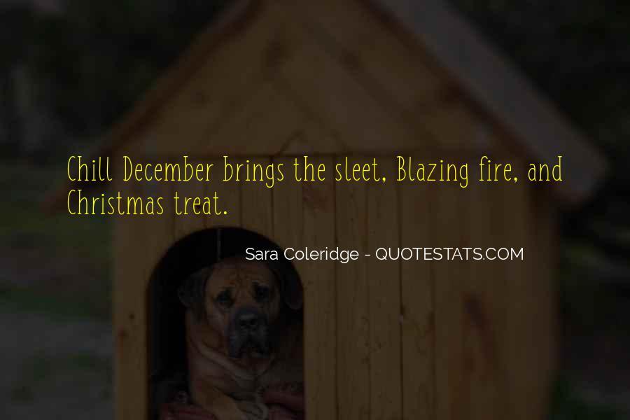 Christmas Fire Sayings #745436